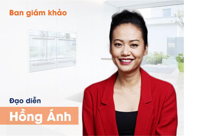 Hồng Ánh