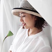 Chuyên gia sáng tạo <br/>mùi hương<br/> Huỳnh Hải Yến