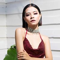 Ca sĩ Tia Hải Châu