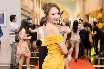 Bảo Thanh Ngoi sao cua nam 2019