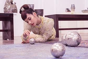 Hoàng Yến CHIBI Ngoi sao cua nam 2019