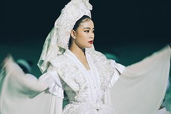 Hoàng Thùy Linh Ngoi sao cua nam 2019