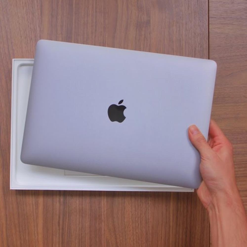 MacBook Pro Retina (2016)