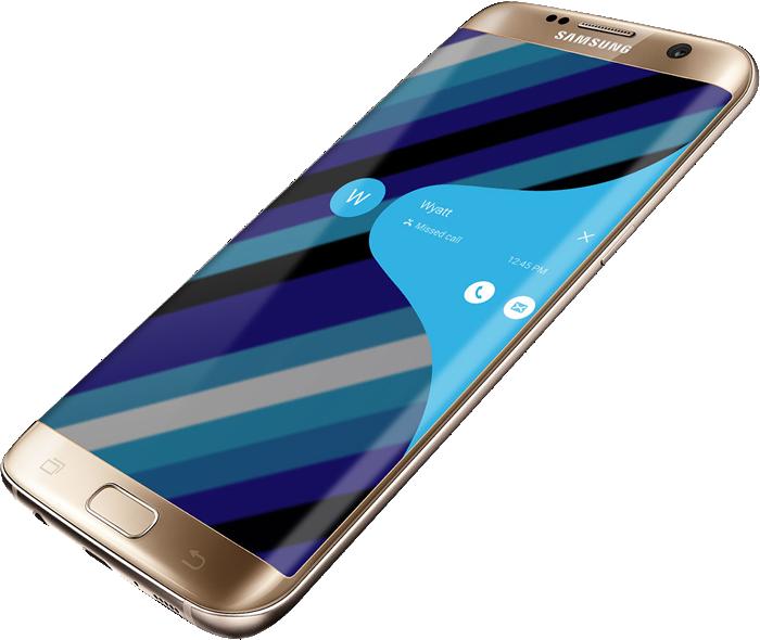 Galaxy S7 Edge (bản chuẩn)
