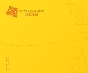 TechAwards 2018