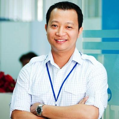 Trần Ngọc Thái Sơn