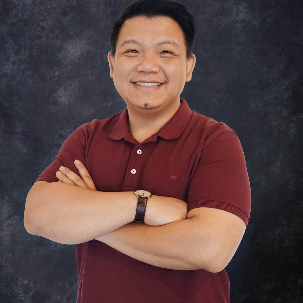 Nguyễn Minh Phúc