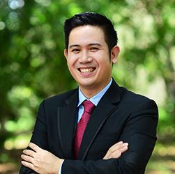 Ông Phạm Văn Tam
