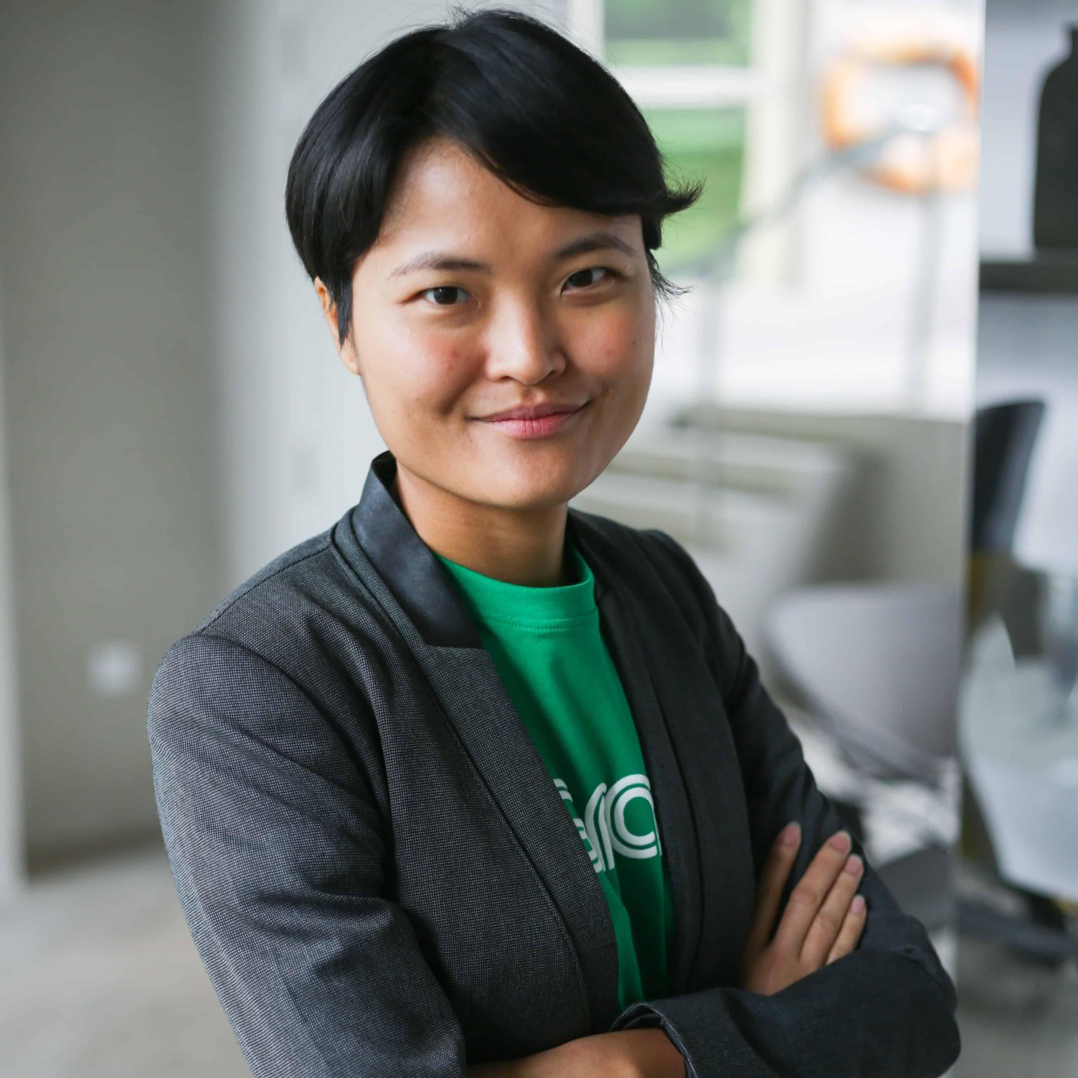 Bà Tan Hooi Ling