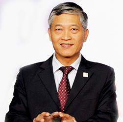 Ông Trần Văn Tùng