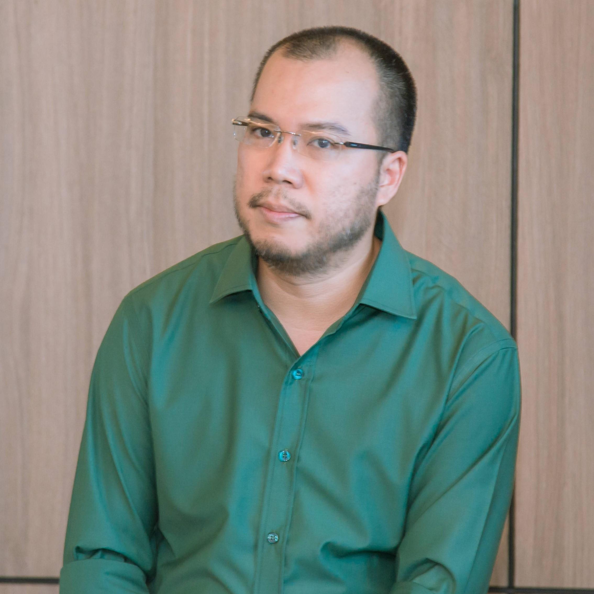 Phan Đình Tuấn Anh