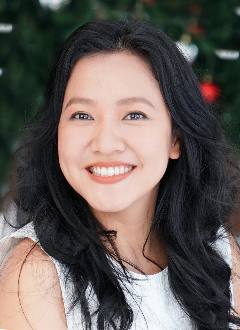 ba-le-diep-kieu-trang-Startup Viet 2020