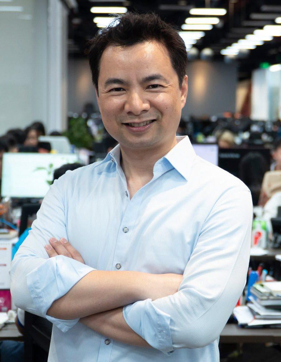 ong-richard-trieu-pham-Startup Viet 2020