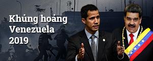 Khủng hoảng Venezuela 2019