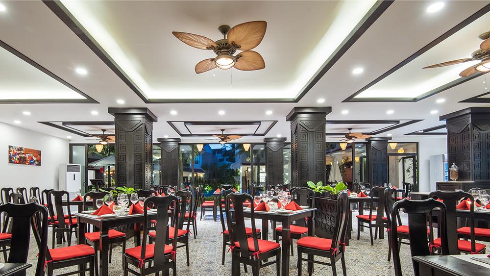 Quạt trần ROYAL Phuket