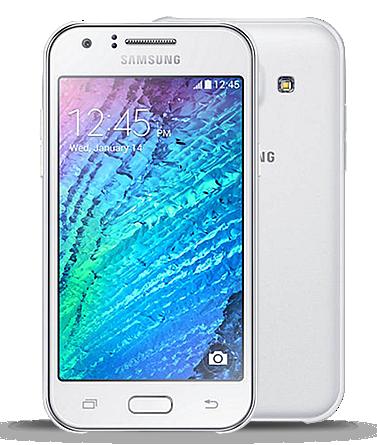 Samsung<br/>Galaxy J1