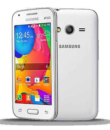 Samsung Galaxy<br/>V Plus