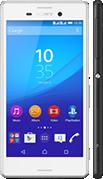 Sony Xperia<br/>M4 Aqua
