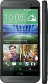 HTC One<br/>E8 Dual