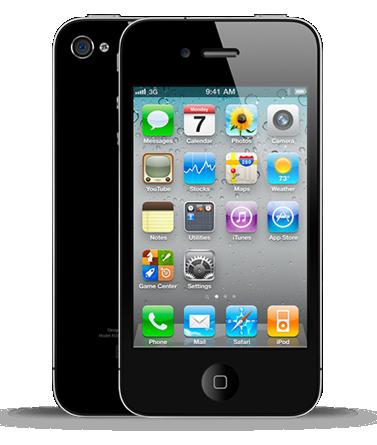 Apple<br/>iPhone 4S 8GB
