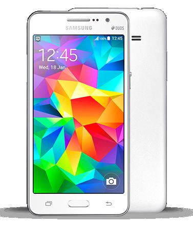 Samsung Galaxy<br/>Grand Prime
