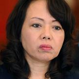 Nguyễn Thị Kim Tiến